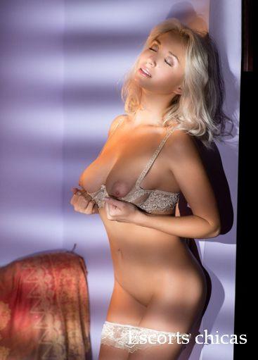prostituée en Burgo De Osma