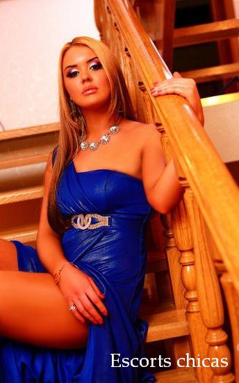 fille La Magdalena Contreras